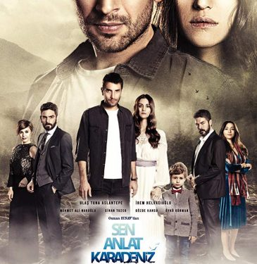 Sen Anlat Karadeniz Episode 21 Final Full With English Subtitle
