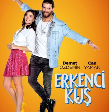 Erkenci Kus Episode 6 Full With English Subtitle