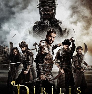 Dirilis: Ertugrul Episode 122 Full Season 5 With English Subtitle