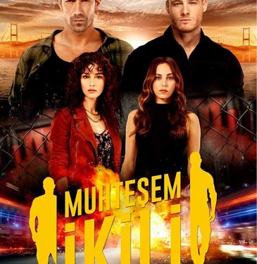 Muhtesem Ikili Episode 1 Full Episode  With English Subtitle