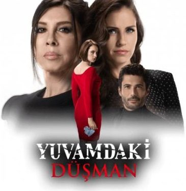 Yuvamdaki Dusman Episode 1 Full With English Subtitle