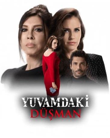 Yuvamdaki Dusman Episode 1