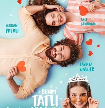Benim Tatli Yalanim episode 15 Full With English Subtitle