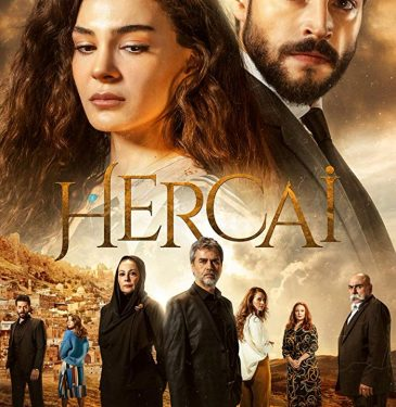 Hercai Episode 16 Full Season 2 With English Subtitle