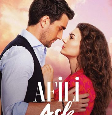 Afili Ask episode 25 with English Subtitle