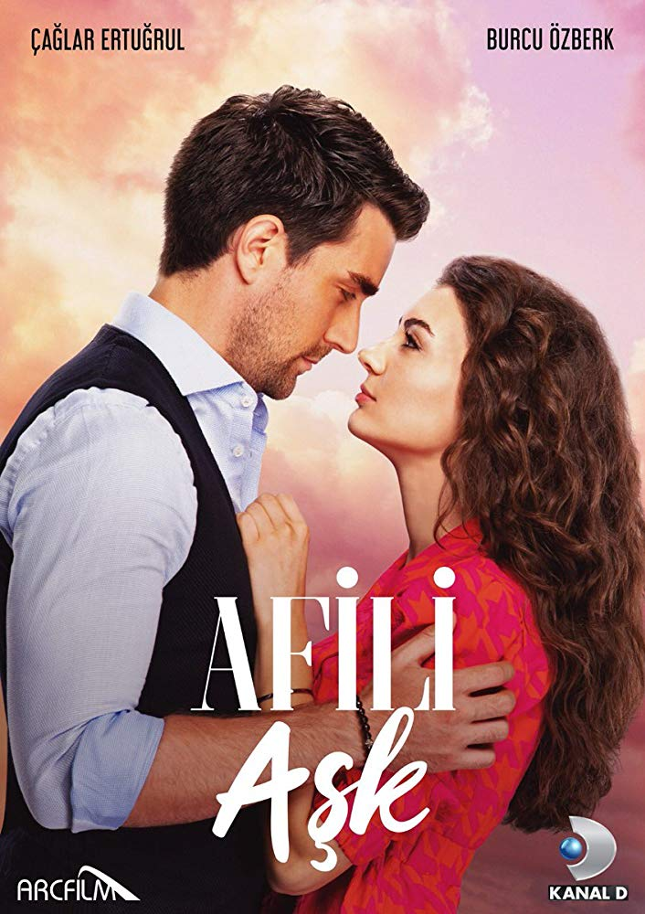 Afili Ask episode