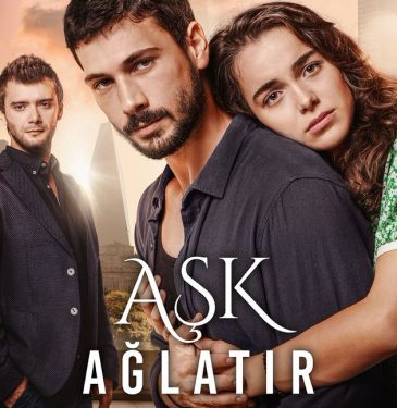 Ask Aglatir episode 8 Full With English Subtitle