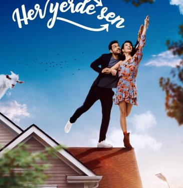 Her Yerde Sen episode 15 Full With English Subtitle
