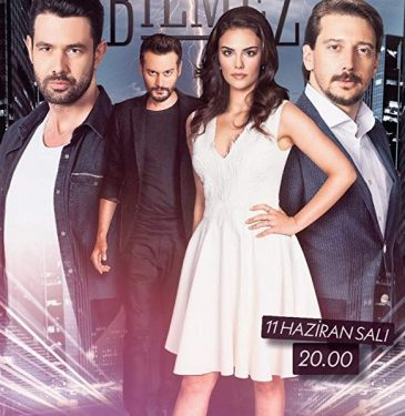 Kimse Bilmez episode 16 Full With English Subtitle