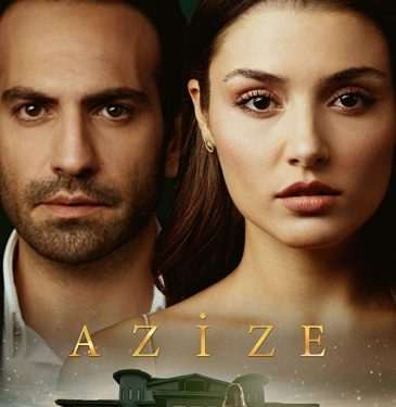 Azize episode 5 Full With English Subtitle