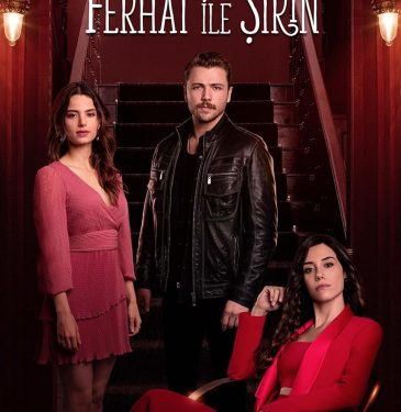 Ferhat ile Şirin Episode 2 With English Subtitle