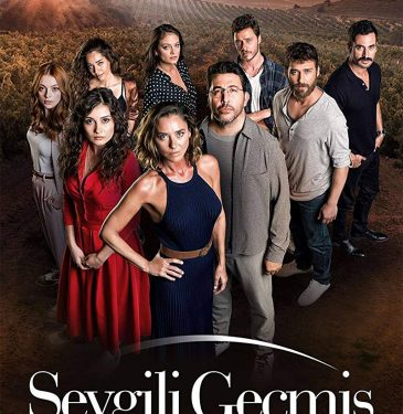 Sevgili Geçmis episode 1 Full With English Subtitle