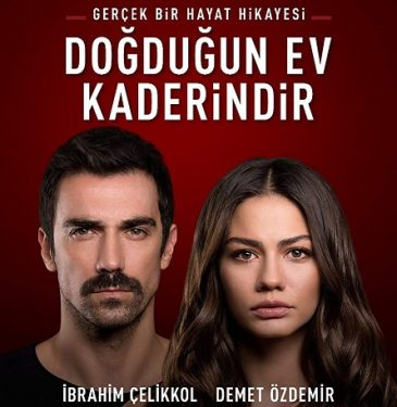 Doğduğun Ev Kaderindir- episode 11 Full With English Subtitle