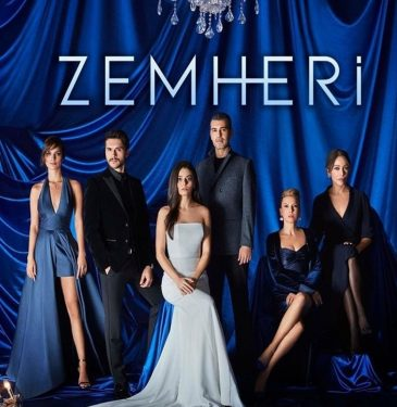 Zemheri episode 5 Full With English Subtitle