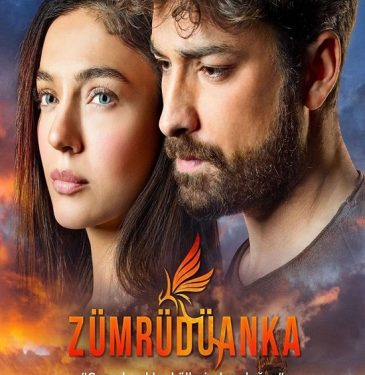 Zümrüdüanka episode 6 Full With English Subtitle