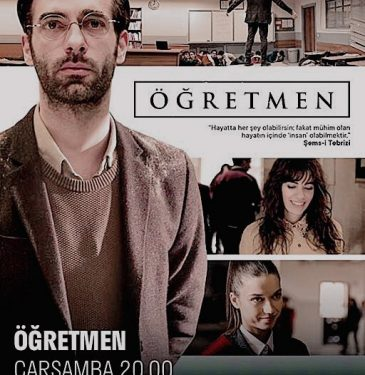 Ögretmen Episode 1 Full With English Subtitle