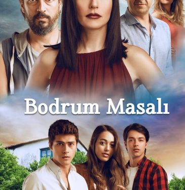 Bodrum Masali Episode 5 With Emglish Subtitle