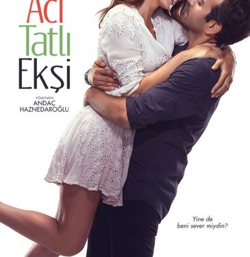 Aci Tatli Eksi With English Subtitle