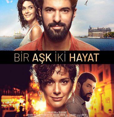 Bir Ask Iki Hayat With English Subtitle