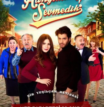 Hangimiz Sevmedik Episode 2 With English Subtitle