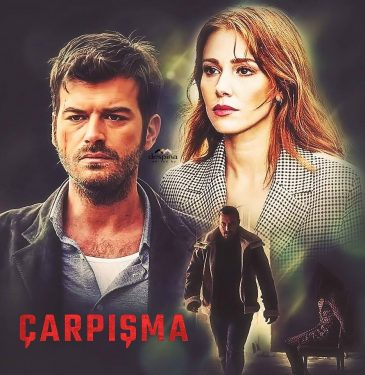 Çarpışma Episode 4 With English Subtitle