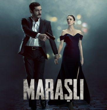 Maraşli Episode 1 With English Subtitle